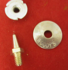 Arctic Cat NEW ICE STUDS, NUTS & Washers 18 0636-145