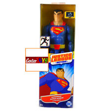 PERSONAGGIO SUPERMAN SUPER EROE MARVEL ACTION FIGURE SUPER MAN 30 CM MATTEL FBR0