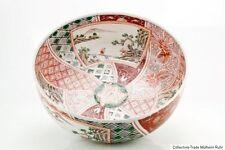 Japan 19. Jh. Schale - A Japanese Kutani Porcelain Bowl - Giapponese Japonais