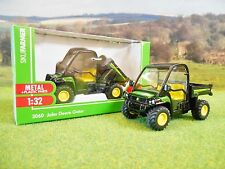SIKU Agricole John Deere 855D Gator 4X4 ATV 1/32 3060 NEW & BOXED