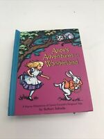 Alice in Wonderland Popup Book by Robert Sabuda 881