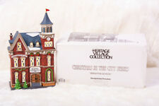 Dept. 56 Christmas in the City Brighton School # 58876- Mint!