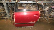 2/99 VOLKSWAGEN PASSAT SEDAN LHR OUTER DOOR HANDLE (V6610-WRECK1)