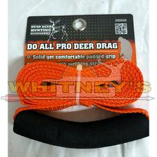 Do All Pro Deer Drag-Odd26-Bin99