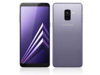 Samsung Galaxy A8 32GB Gray/ Black SM-A530W UNLOCKED with Sellers Warranty