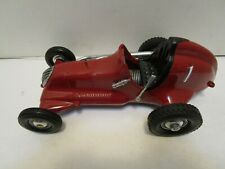 VINTAGE ROY COX THIMBLE DROME CHAMPION TETHER CAR WITH McCOY ENGINE ***WOW***