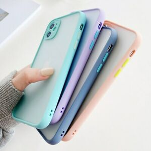 Case For Apple iPhone XR 12 11 Pro Max SE X XS 7 8 Liquid Silicone Phone Cover