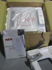 OEM RCA home theatre system with DVD model no. RTD160