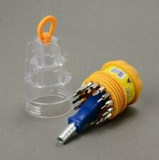 New Multi-function Batch Of Head Screwdriver Small Set Hand Combination Tool