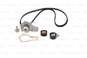 BOSCH Water Pump & Timing Belt Kit For PEUGEOT FORD CITROEN VOLVO Cc 1987946946