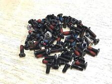 Toshiba Satellite L350 L350D L355 L355D Complete Screw Screws set