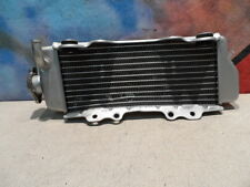2005 YAMAHA WR 450 RIGHT RADIATOR  05WR450