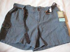 NWOT Womens SONOMA jean shorts, 14
