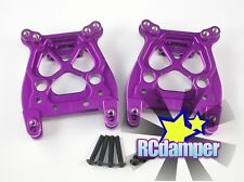 ALUMINUM FRONT & REAR SHOCK TOWER DAMPER PLATE P HPI MINI SAVAGE XS FLUX ALLOY