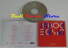 CD UPSIDE DOWN Jazzanova 2011 SONAR SK232CD alex barck mr scruff mc lp dvd (C12)