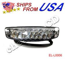 12V LED REAR TAIL BRAKE LIGHT 50 70 110 125CC ATV QUAD TAOTAO NST SUNL 3 WIRE