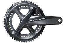 Shimano Ultegra R8000 road bike Double Chainset - 50/34 165mm arms