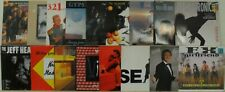 Pop 90er Vinyl Bundle Sammlung 17x LP: Seal / The Pasadenas / Technotronic /...