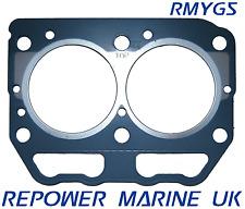 Cylinder Head Gasket for Yanmar 2GM20 Marine Diesel, Replaces 128271-01911