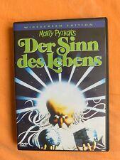 Monty Python - Der Sinn des Lebens   DVD   Widescreen Edition