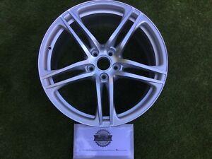 "Genuine Audi R8 V8 V10 19"" Gt Aluminium Alloy Wheel 8.5J 420601025AH 420601025AE"