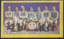 GALLAHER-BRITISH CHAMPIONS OF 1923-#30- WATER POLO - WALSALL