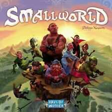 Smallworld Board Game