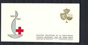 [LG19788] Belgium N°1267A Red Cross MNH ** COB € 18,00 SUPERB