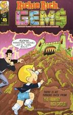 Richie Rich Gems #45 VF/NM; Harvey | save on shipping - details inside