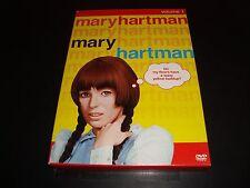 Mary Hartman Mary Hartman Volume 1 DVD, 2007 3-Disc Set Near Mint Condition