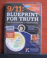 9/11: Blueprint For Truth: Architecture of Destruction - DVD 2008 Companion Edit