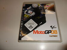 PlayStation 3  Moto GP 08