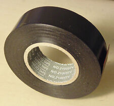 Nitto Black Electrical Insulation Tape 19mmx20M Roll For Nissan Toyota Subaru VW