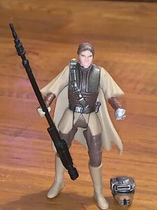 vintage star wars figures princess leia As Bounty Hunter Boushh Disguise