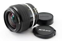 """EXC +5"" Nikon Nikkor 35mm f/1.4 Ai-S AIS Wide Angle MF Lens from Japan 8400"