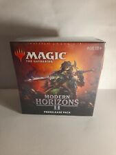 More details for magic the gathering modern horizons 2 pre release kit new sealed free p&p
