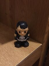 OOSHIES marvel Series 3 Classic Punisher Ooshie Soft Pencil Toppers