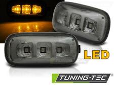Pagine LED LAMPEGGIATORE FRECCE PER AUDI a4 b6 8e 10.00-10.04 a4 b7 11.04-08 Smoke