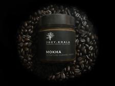 Joey Koala's Mokha [Mocha] Caramel Sauce [Coffee + Chocolate]