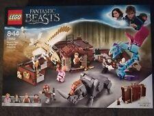 LEGO Harry Potter Newt und seine magischen Tierwesen 75952 Fantastic BeastsNewts