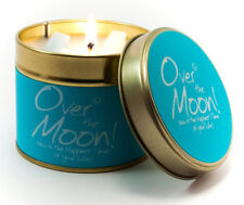 Lily-Flame Over The Moon Candle Tin