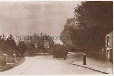 London Road Luton, Bedfordshire RP Postcard B783