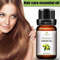 Hair Care Oil Scalp Treatment Pure Moroccan Argan Oil for Dry Damaged Hair