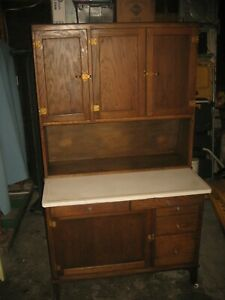 Hoosier Cabinet Cupboard