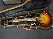 Gibson ES 339 2017 Memphis Tri Burst with OHS Case