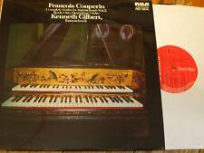 LSB 4077 Couperin Harpsichord Works Vol. 2 / Gilbert