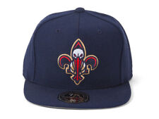 Mitchell & Ness New Orleans Pelicans Fitted Baseball Cap