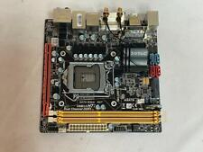 ZOTAC A55-ITX WIFI, USB 3.0, Intel Motherboard, DDR3, (H77ITX-B-E)