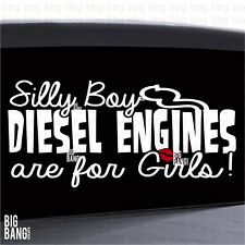 Female Diesel Mechanic Decal Sticker Heavy Equipment Girl...