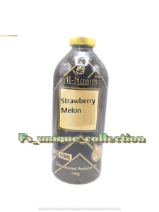 Al Nuaim Strawberry Melon Concentrated Perfume Oil With Classic Fresh Fragrance